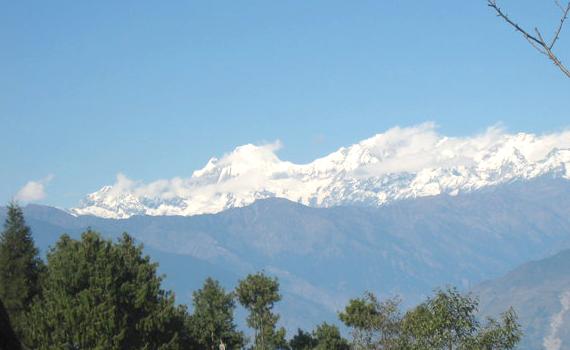 About Kakani Hill